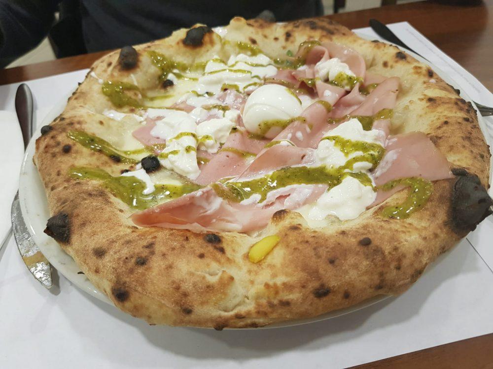 I Quintili - La Crocchettina