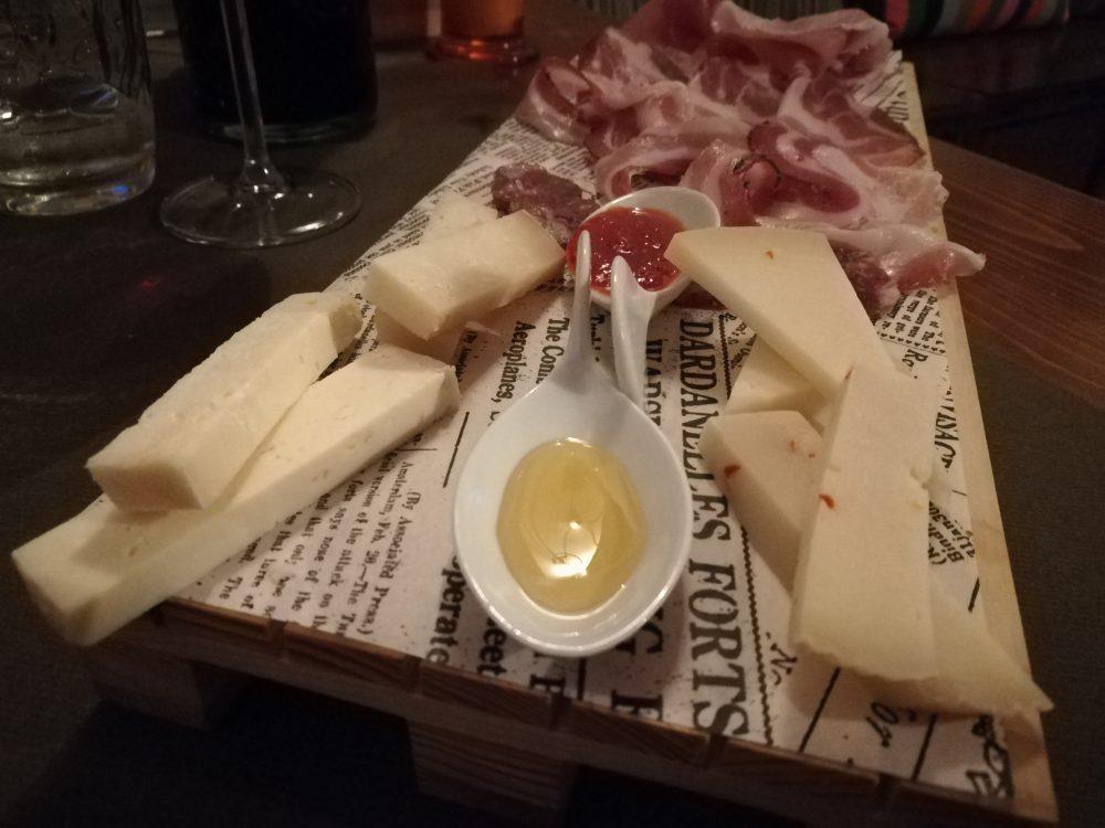 I formaggi di Roccabascerana