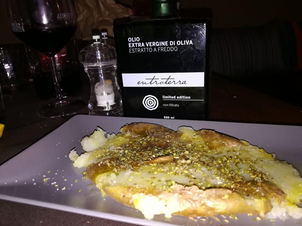 Trallalla', La Patata Schiattata