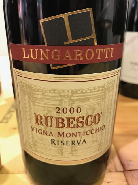 Lungarotti 50 anni di Torgiano