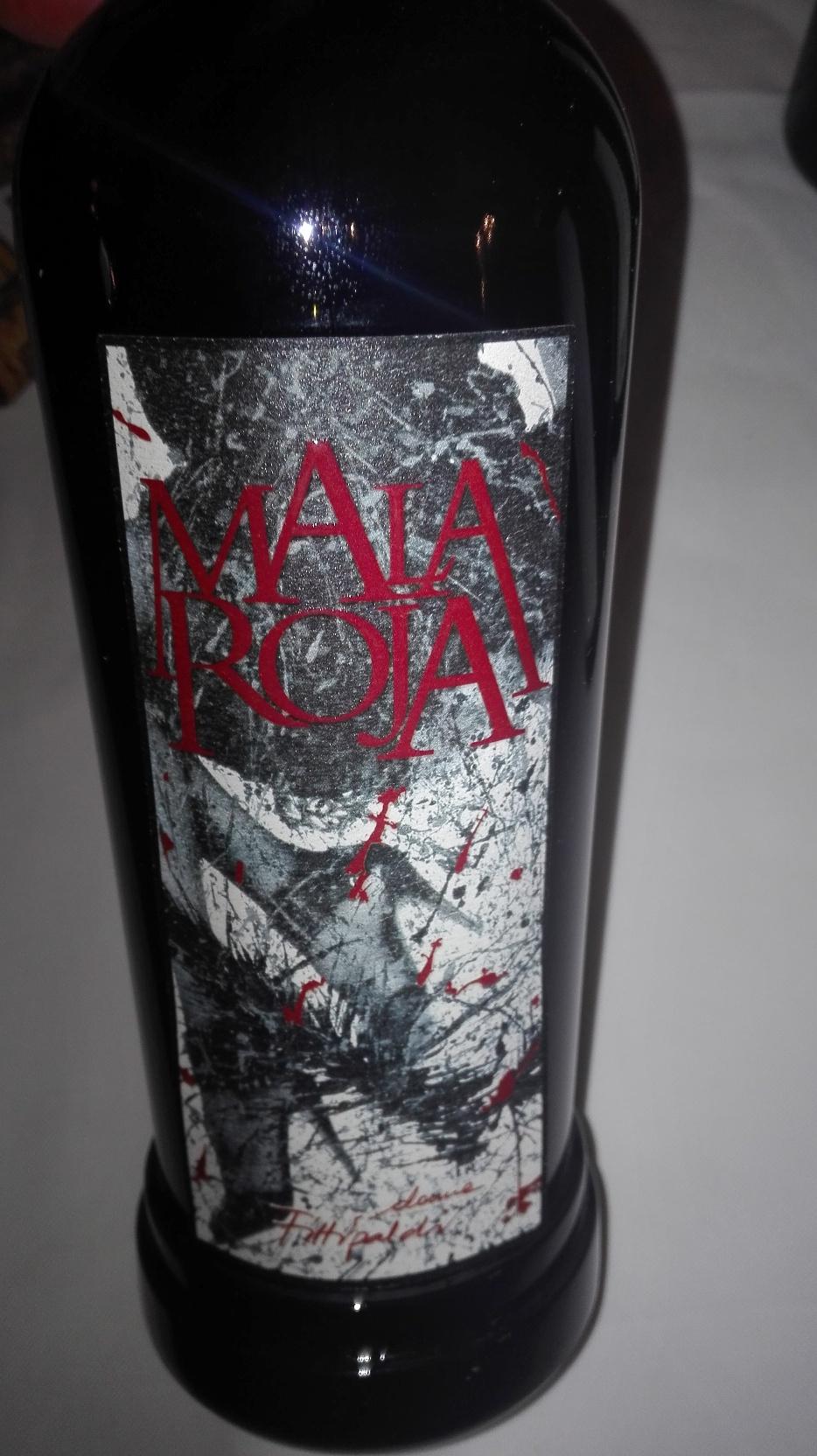 Malaroja