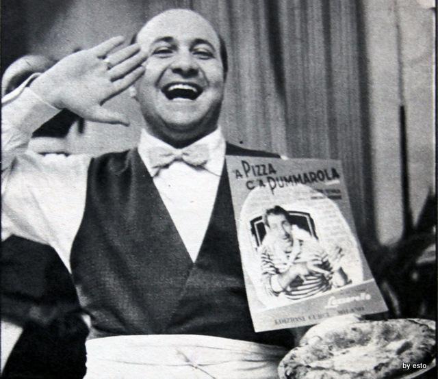 Museo della Pizza Aurelio Fierro