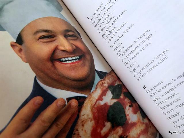 Museo della Pizza. Aurelio Fierro e la canzone 'A Pizza
