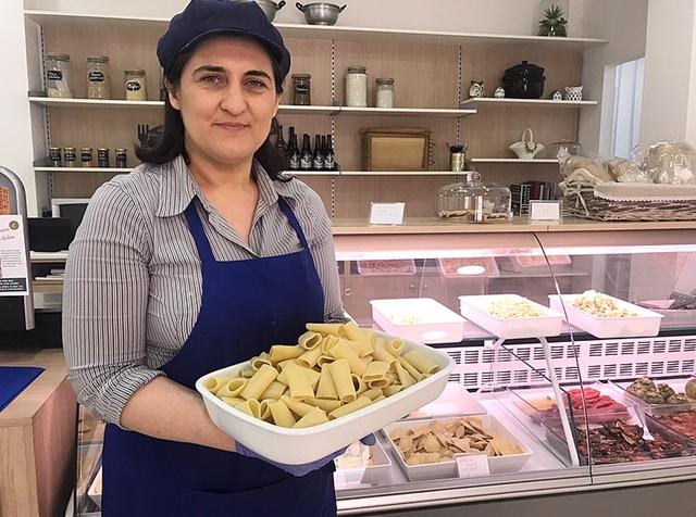 Pastificio Golino - Antonietta Golino