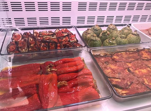 Pastificio Golino - gastronomia