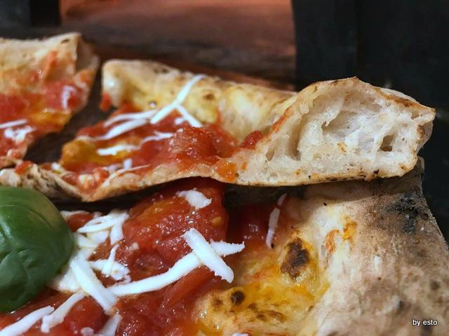 Pizzeria Acunzo Cosacca