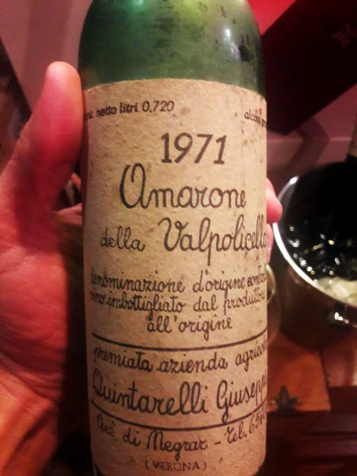Quintarelli 1971
