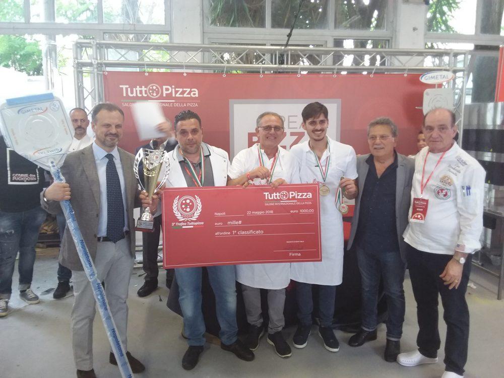 Trofeo Tuttopizza
