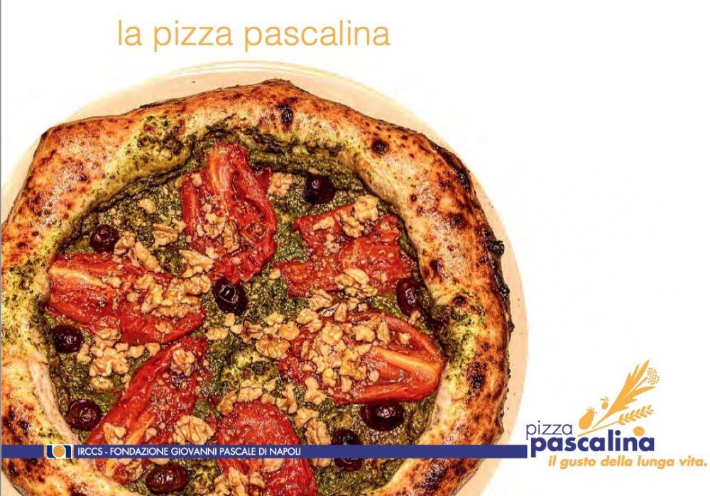 Pizza Pascalina - Fondazione Pascale di Napoli