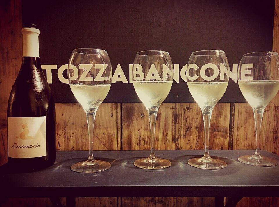 Bancone Tozzabancone