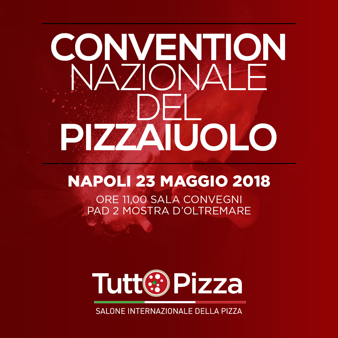 convention del pizzaiolo