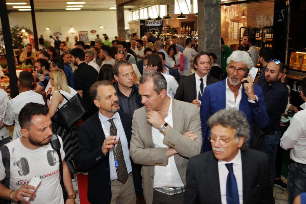 TuttoPizza, foto edizione 2017