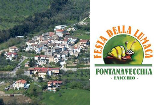 Il borgo di Fontanavecchia