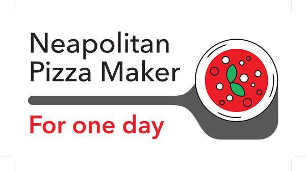 Pizzaiolo Napoletano per un giorno