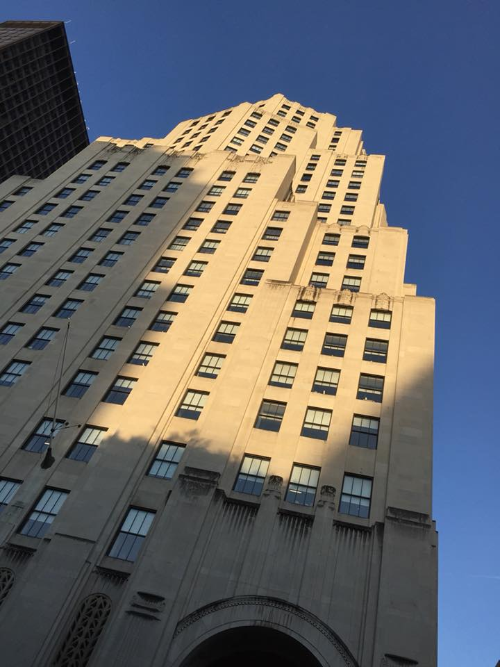 Eleven Madison Park, il grattacielo