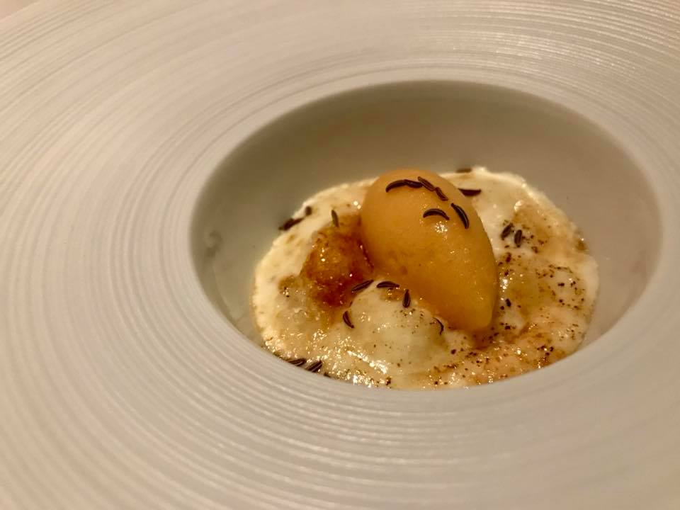 Il Pagliaccio - Pre dessert
