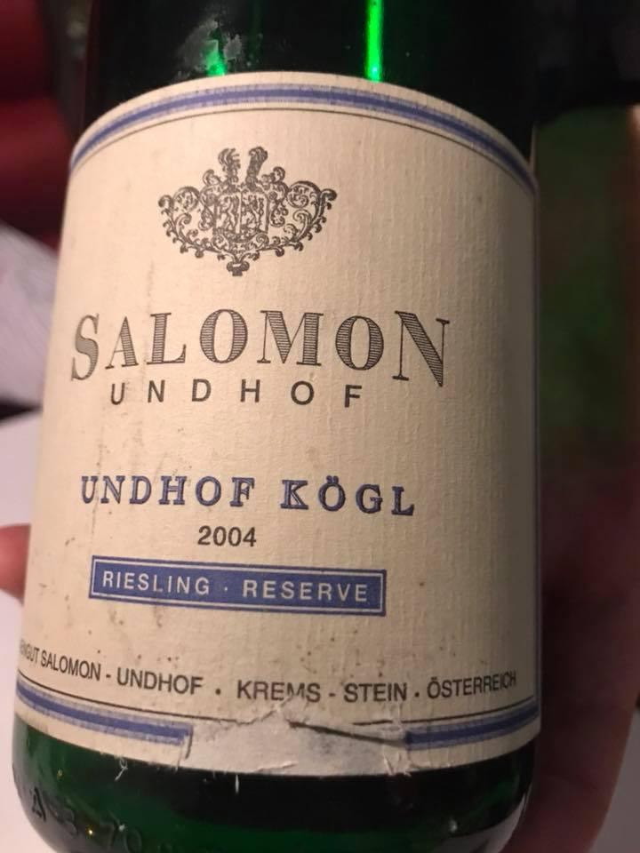 Il Pagliaccio - Salomon Undhof Undhof Kogl 2004
