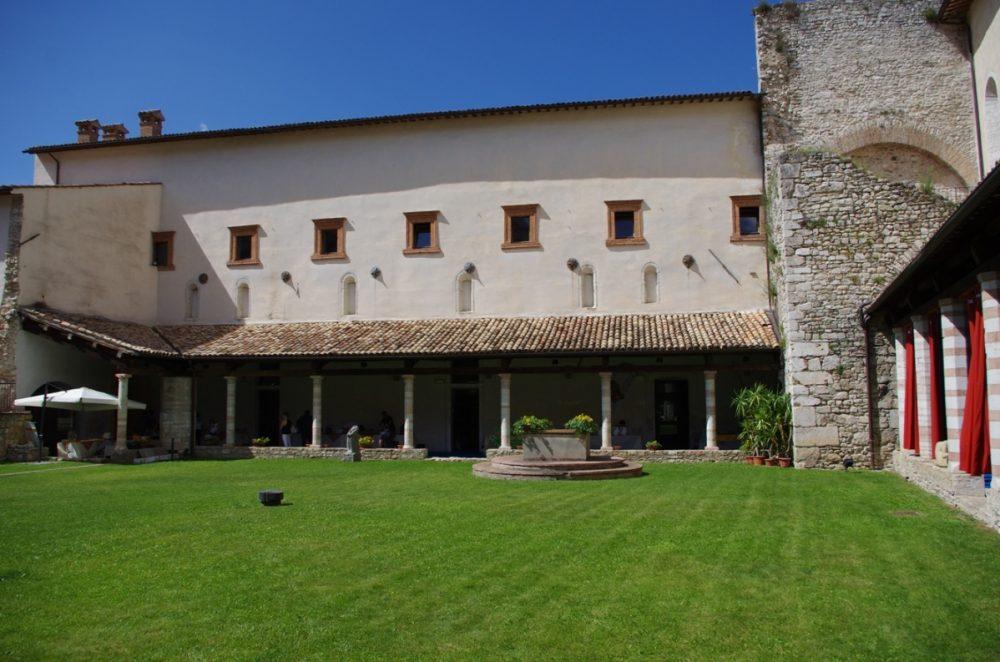 Chiostro San Niccolo'