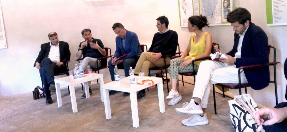 Convegno sul Trebbiano Spoletino