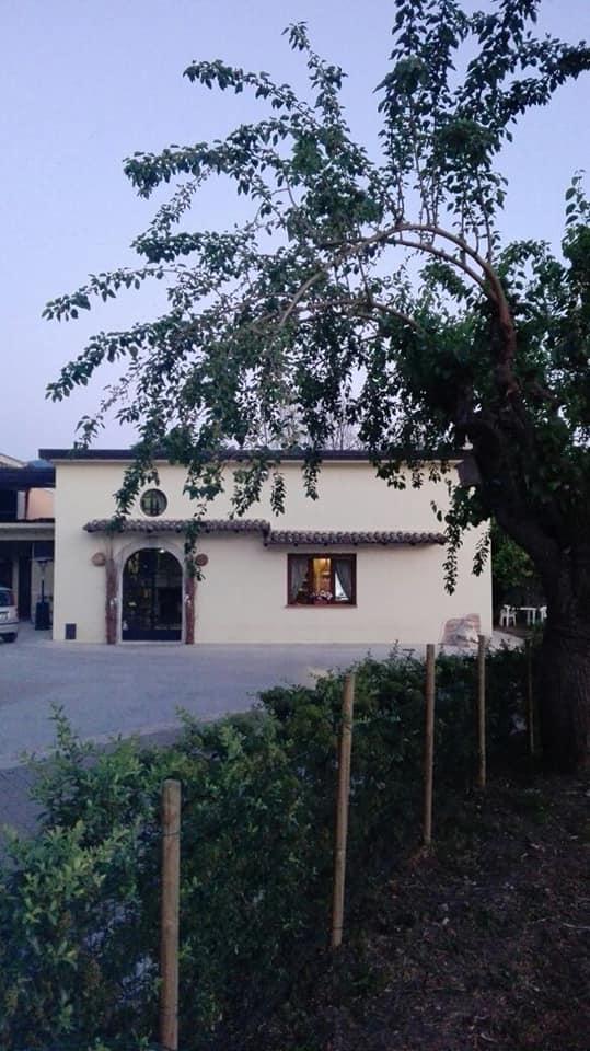 Azienda Agricola e Agriturismo Corte Ciervo
