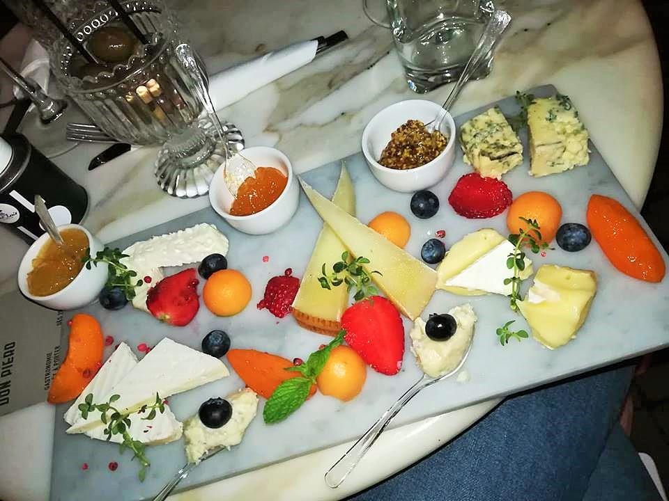 Don Piero - Plateau Selezione Don Piero con formaggi