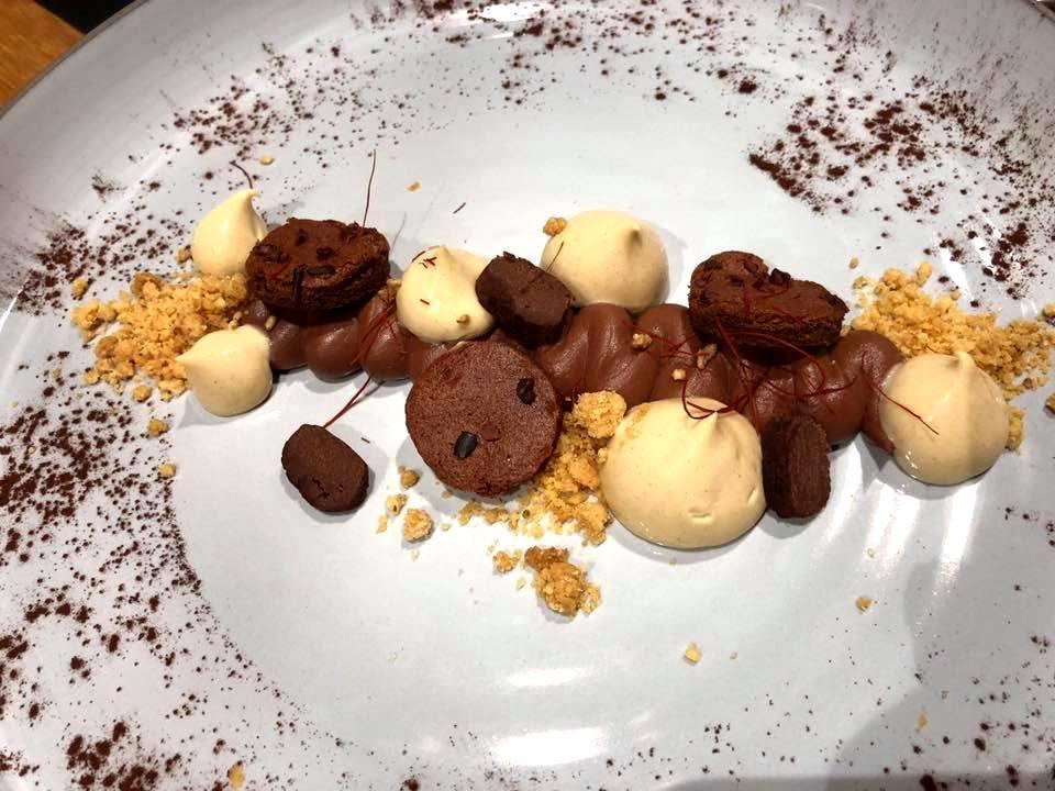 Otoro 81 - Le Declinazioni in Dessert della pasticceria di Federico di Persio