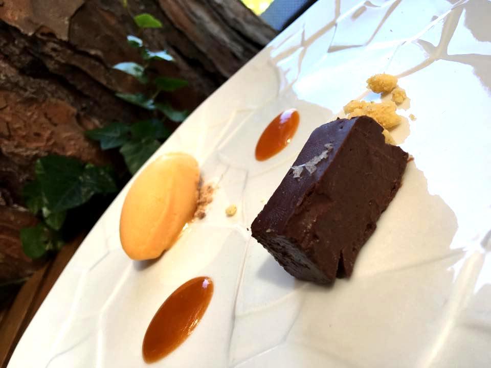 Da Tonino- Il Pre-Dessert