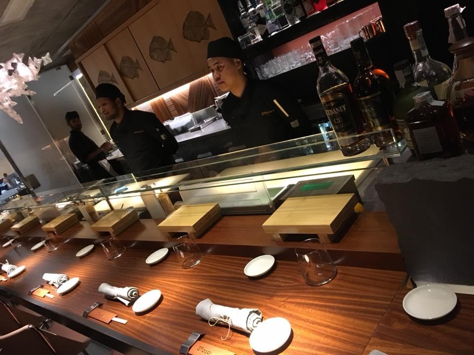 Otoro 81- Il Sushi Counter