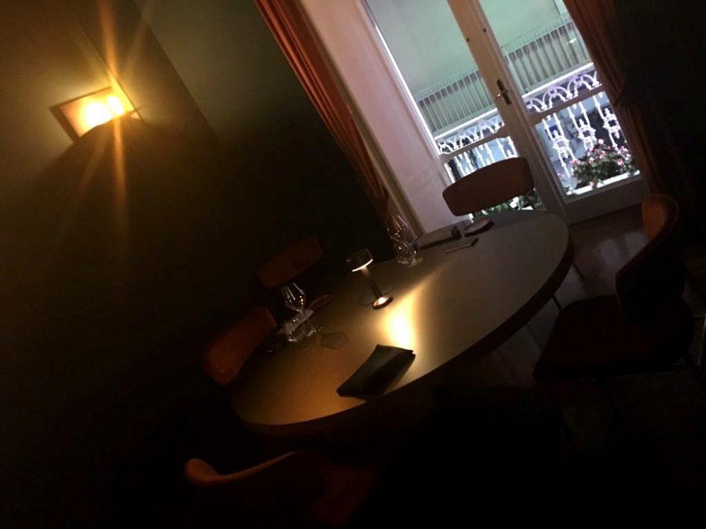 Habitue' - Vin & Cusine - La Sala Prive'