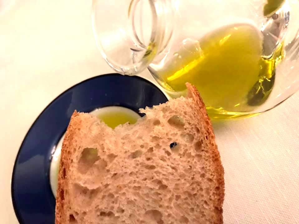 L'Olivo, Il Pane e L'Olio