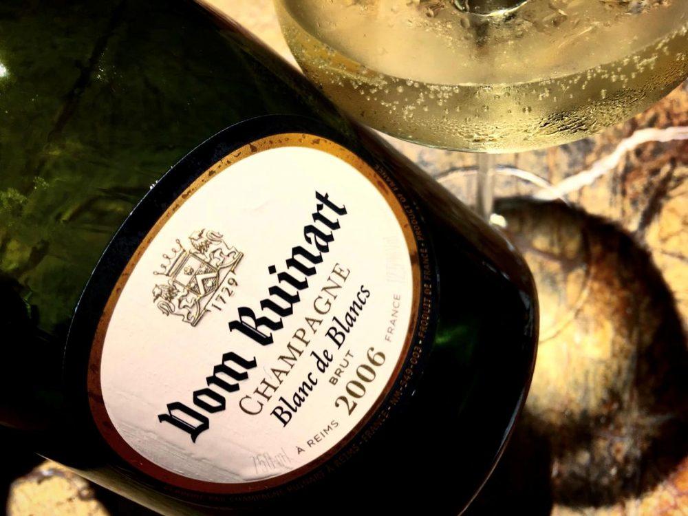 Otoro 81 - Champagne Dom Ruinart 2006