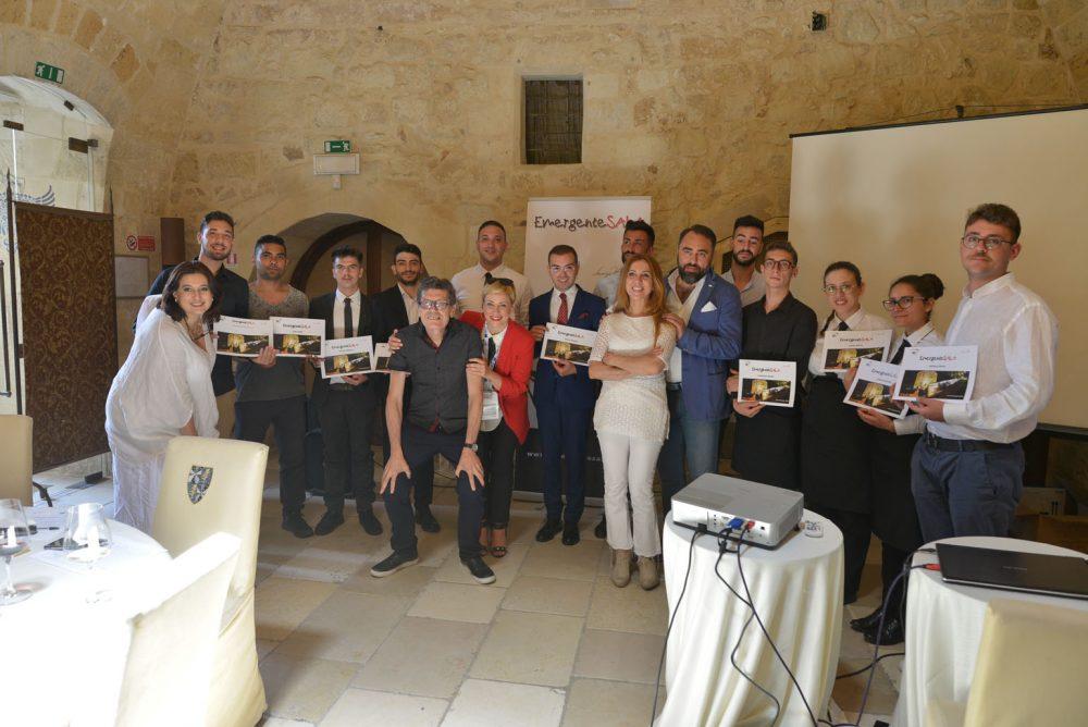 FoodExp Partecipanti a Puglia Emergenti Sala