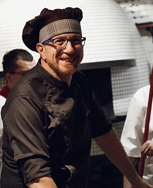 Giovanni Santarpia Firenze pizzeria