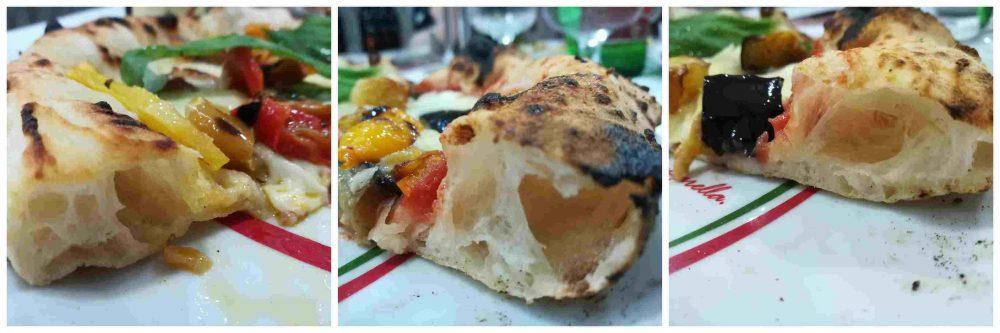 La Tavernetta del Grillo, i cornicioni