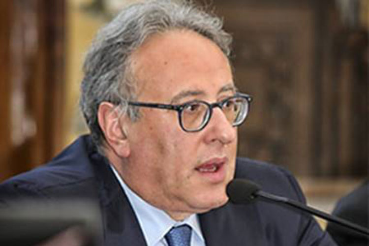 Matteo Lorito. direttore del dipartimento di Agraria