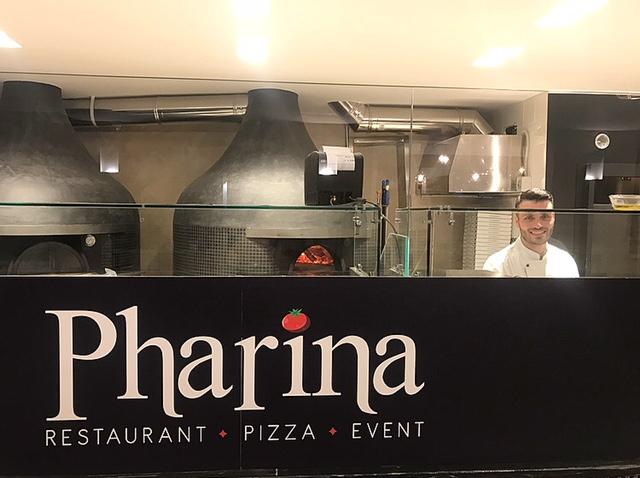 Pharina - Forni