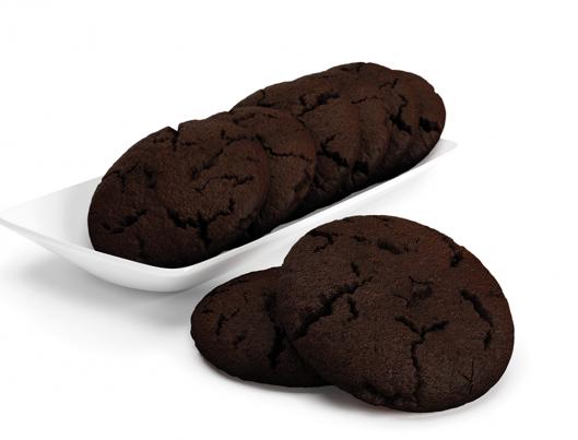 Picogrammo - biscotti artigianali cioccolato e sale