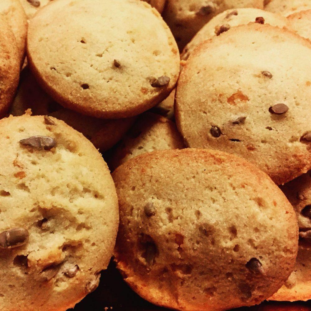 Picogrammo - cookies
