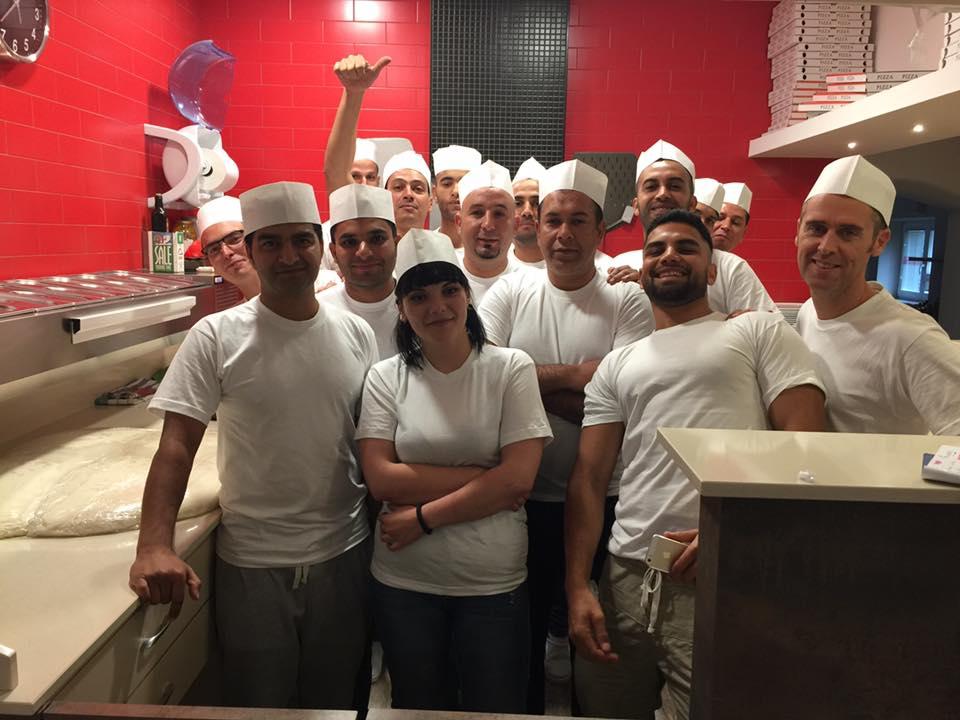 Pizzeria Korallo Trento