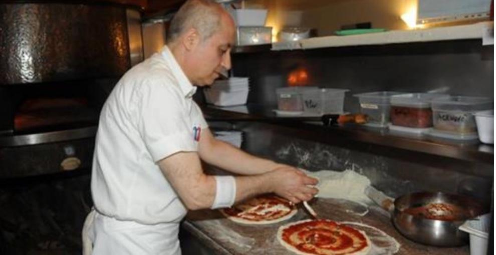 Pizzeria Montegrigna legnago
