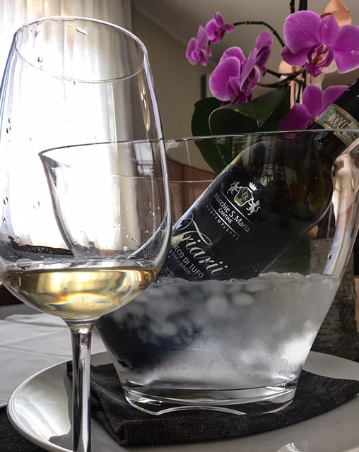 Quadrifoglio - vino