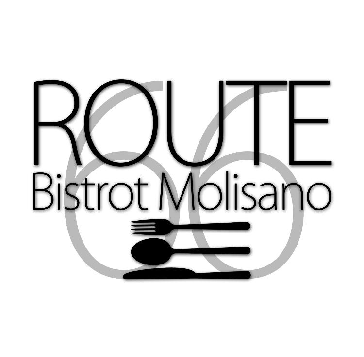 Route 66 Bistrot Molisano - logo