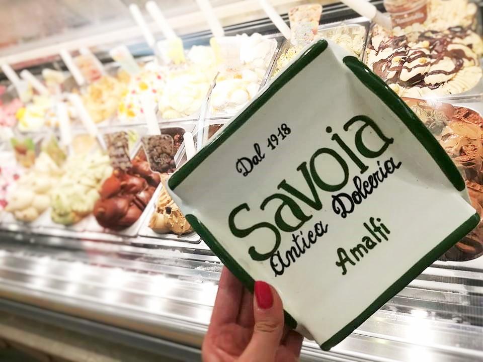 Savoia - Antica Dolceria