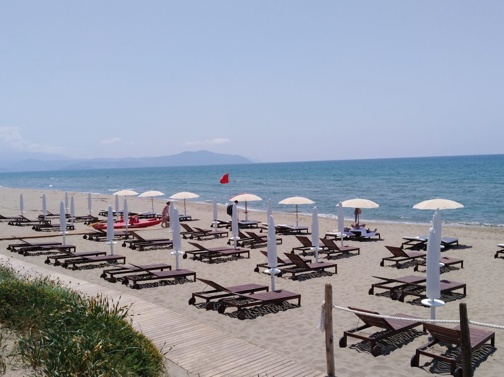 Spiaggia Beach Club 93