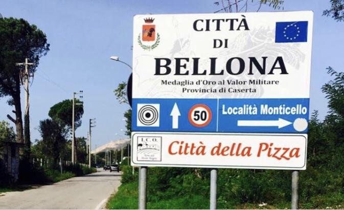 Trattoria Pizzeria Alessio - Bellona