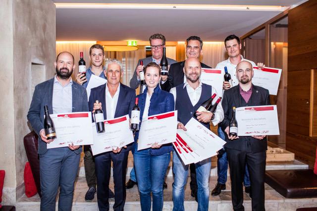 Trofeo Schiava dell'Alto Adige