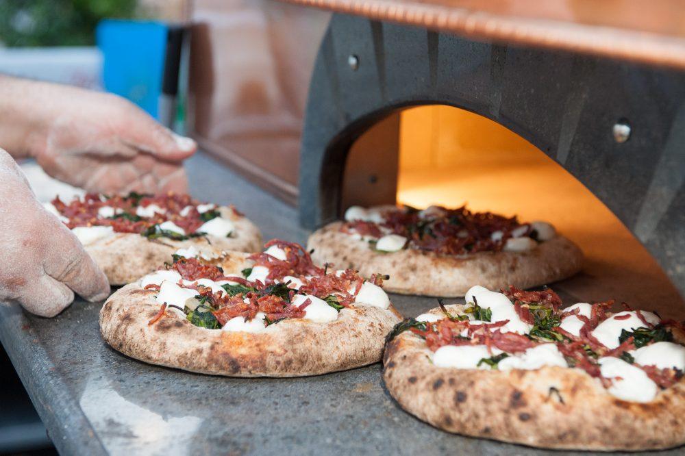 Vinoforum Pizze Gourmet