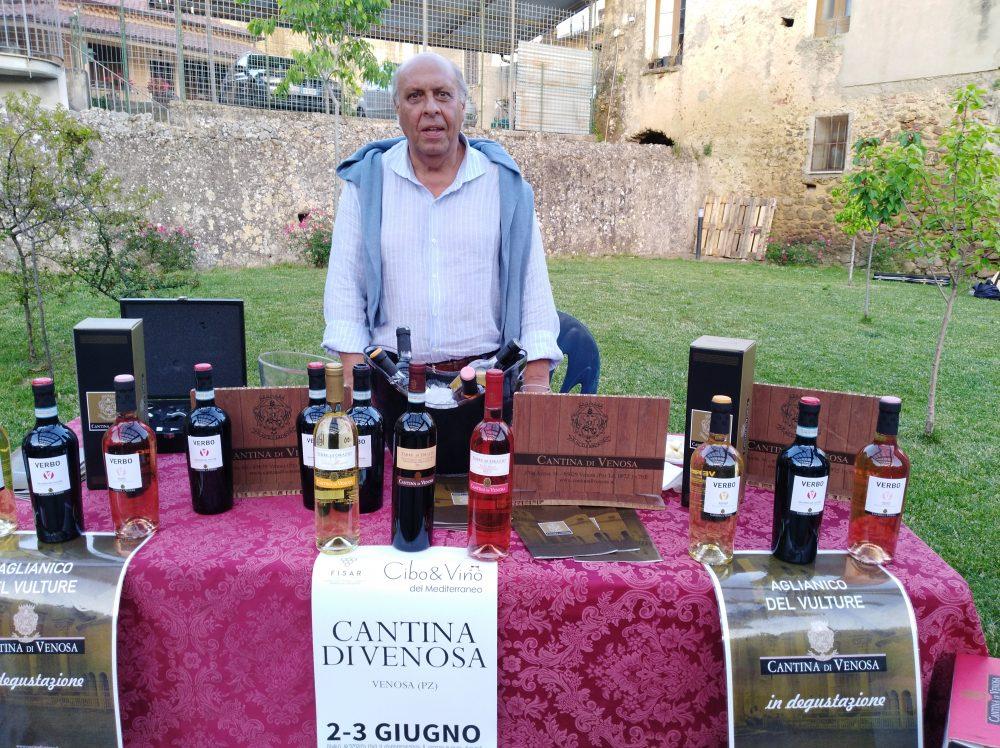 Wine&Food Cantina di Venosa