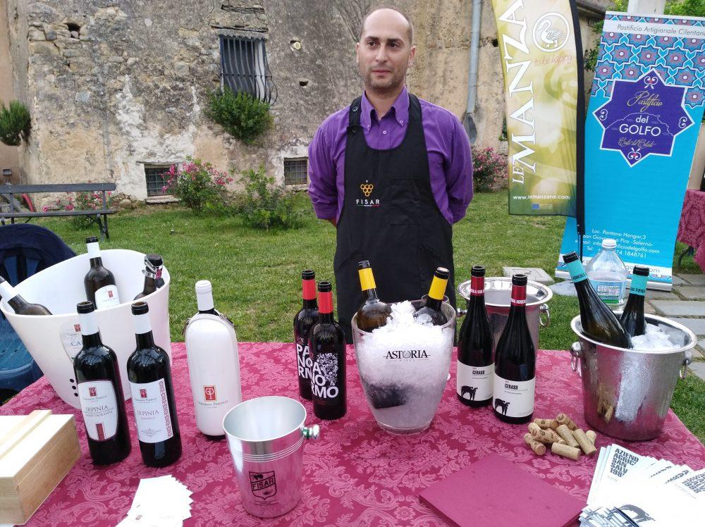 Wine&Food Vini di San Salvatore e Ciro Macellaro
