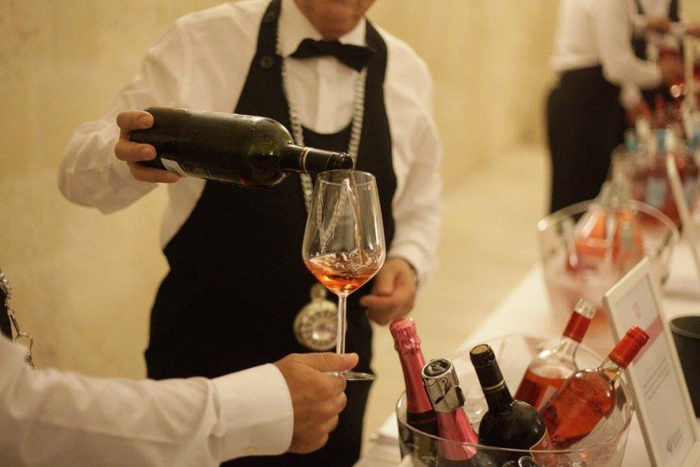 Il Salento promuove l'Italia dei rosati